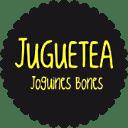 JUGUETEA Logo